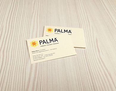 Palma business card 09