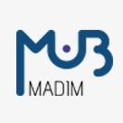 madimlogo136x136